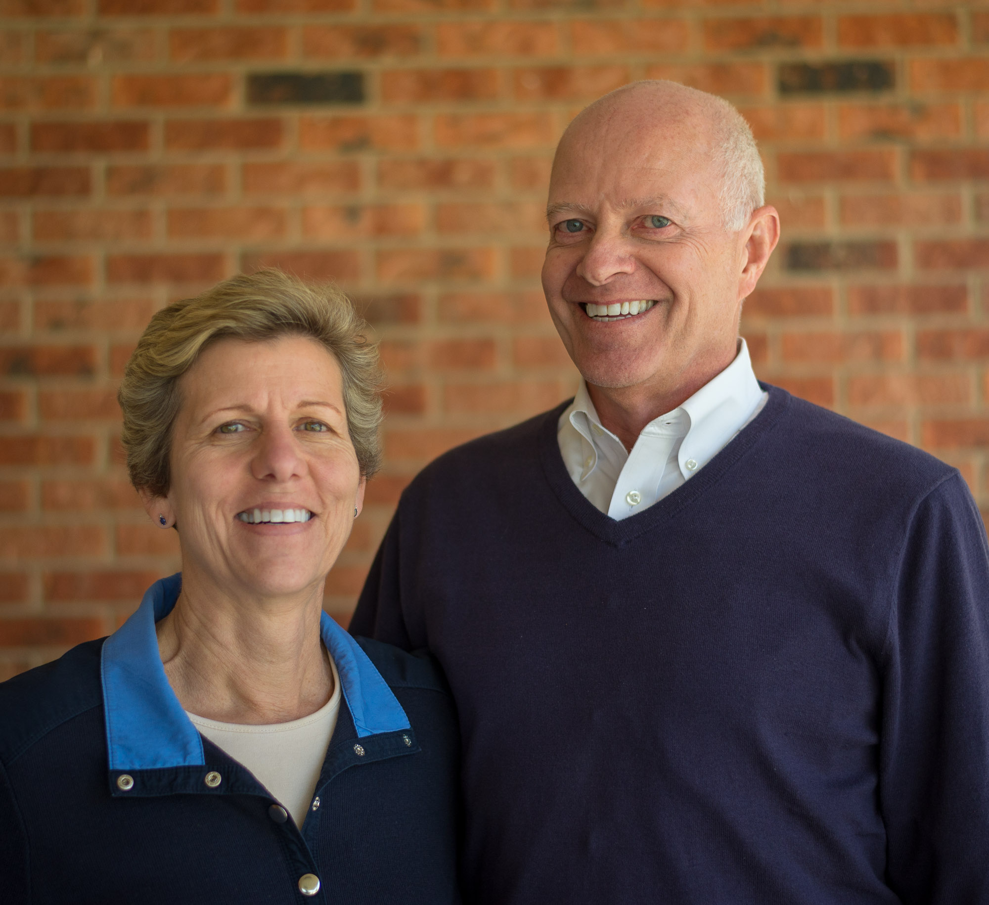 Clayton and Cathy-1
